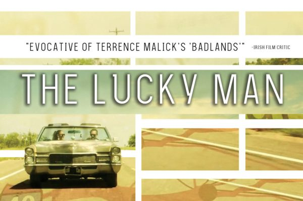The Lucky Man Movie