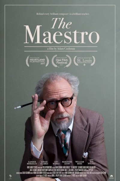 The Maestro Movie Poster
