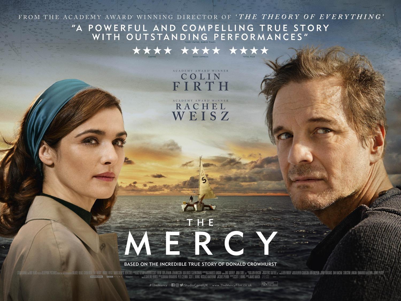 The Mercy movie starri...