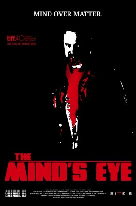 The Mind's Eye Movie Poster 2