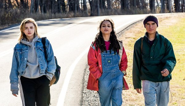 The Miseducation Of Cameron Post 2018 Film - Directed by Desiree Akhavan