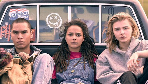 The Miseducation Of Cameron Post Movie