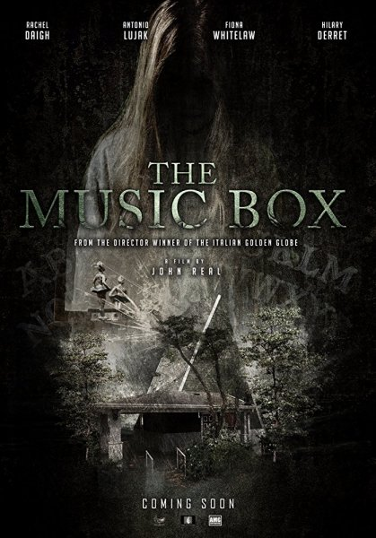 The Music Box Movie Poster