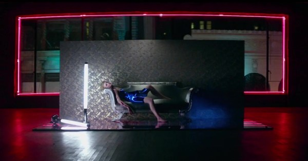 The Neon Demon - 2016 movie