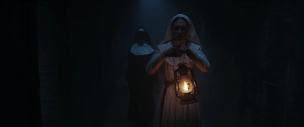 The Nun 2018 The Conjuring Universe