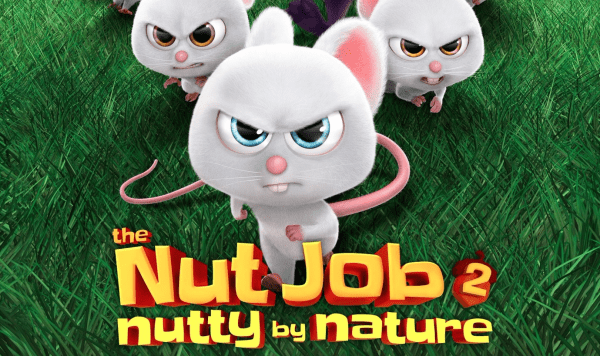 The Nut Job 2 - Mr Feng