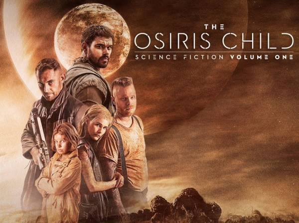 The Osiris Child Movie