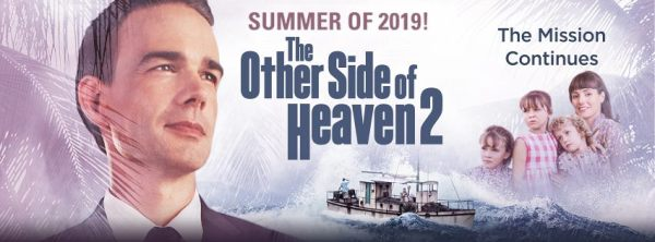 The Other Side Of Heaven 2 Fire Of Faith Movie