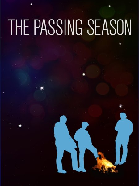 The Passing Season Teaser Poster