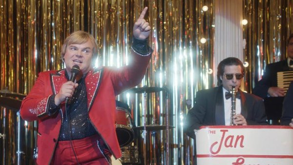 The Polka King Movie
