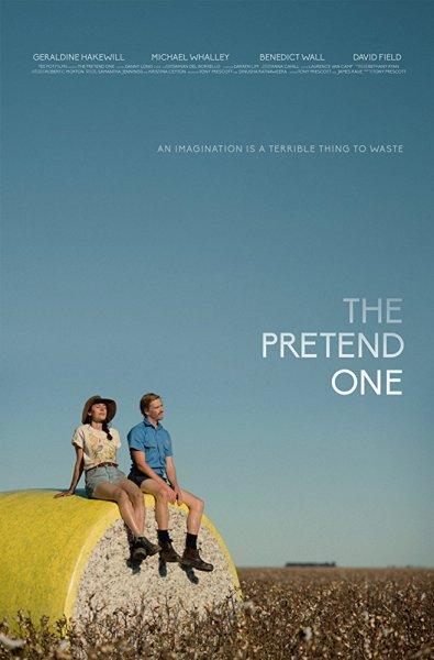 The Pretend One Movie Poster