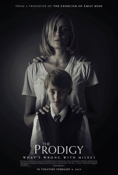 The Prodigy Film Poster