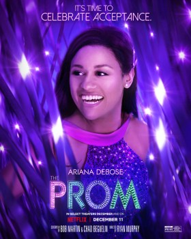 The Prom Ariana Debose