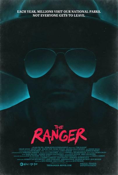 The Ranger Movie Poster