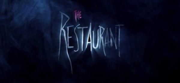 The Restaurant Movie