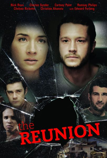 The Reunion Movie Poster