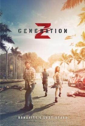 The Rezort - Generation Z