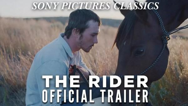 The Rider Movie