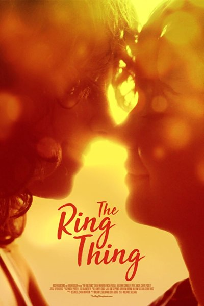 The Ring Thing Movie Poster