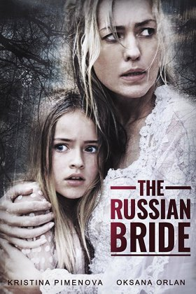 The Russian Bride Poster