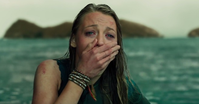 The Shallows Movie Making Of : Teaser Trailer