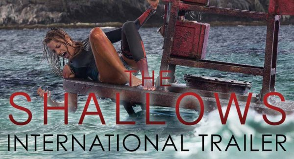 The Shallows Movie