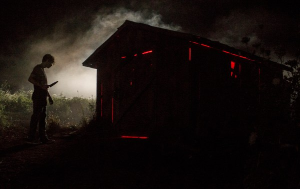 The Shed Film