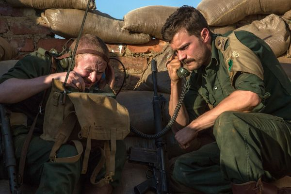 The Siege of Jadotville-movie