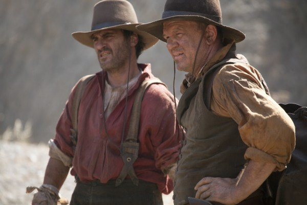 The Sisters Brothers Film 2018