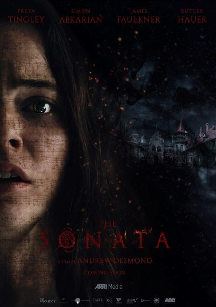 The Sonata Teaser Poster