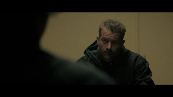 The Standoff At Sparrow Creek Movie