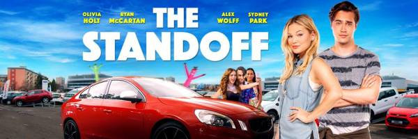 The Standoff movie 2016
