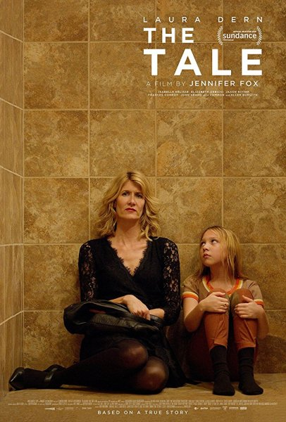 The Tale Movie Poster