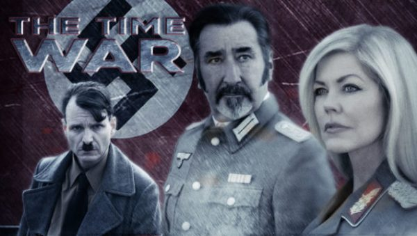 The Time War Movie
