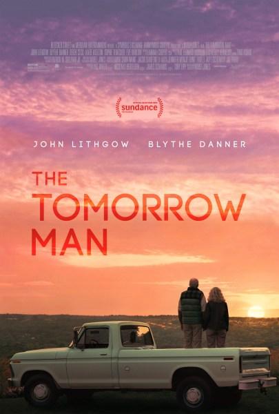 The Tomorrow Man Film Poster