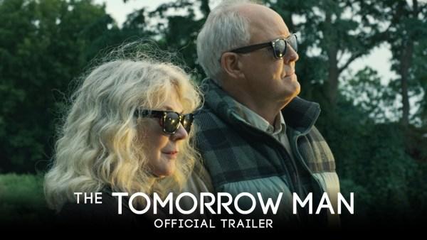 The Tomorrow Man Movie 2019