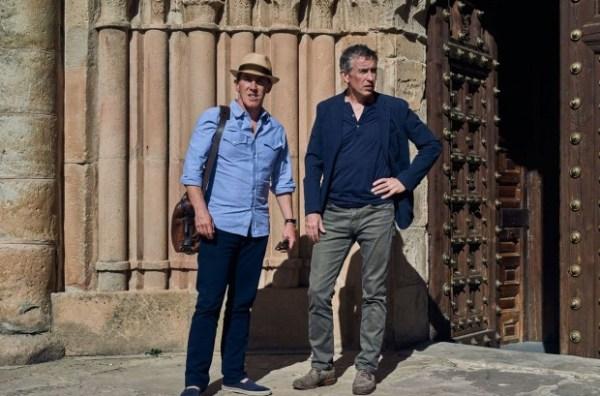 The Trip To Spain Movie