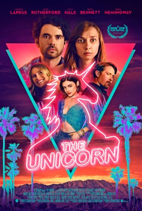 The Unicorn Movie Poster