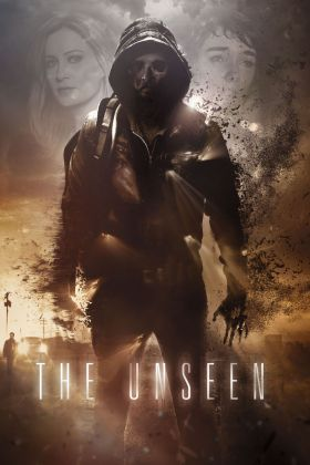 The Unseen New Film Poster
