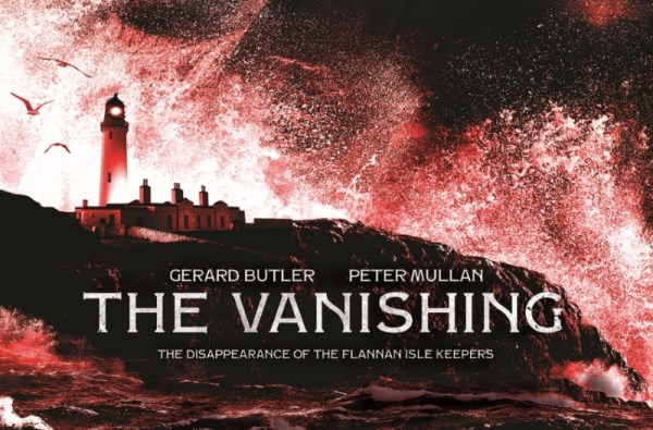 The Vanishing Movie