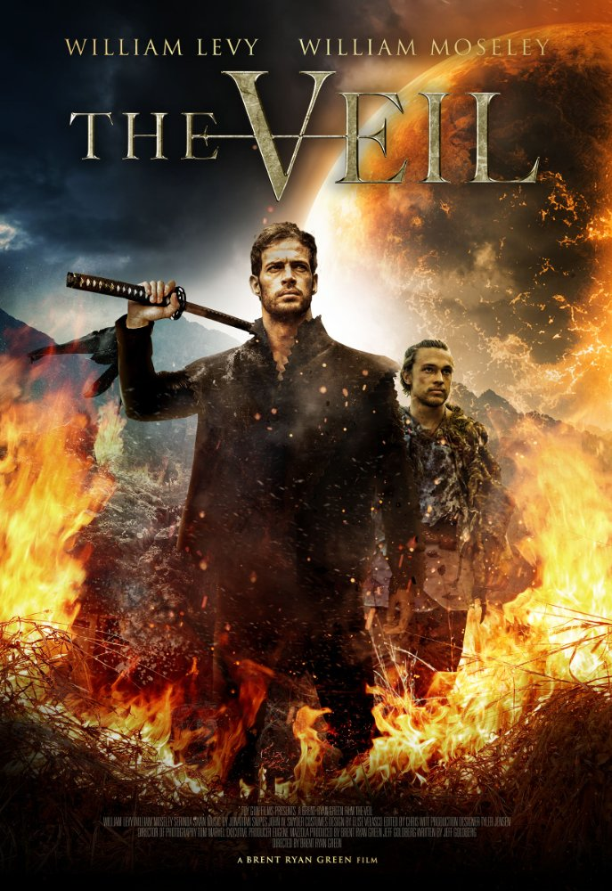 The Veil Movie Trailer Teaser Trailer