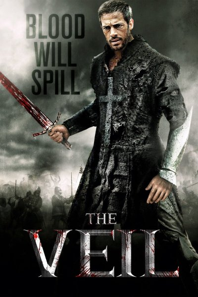 The Veil New Poster