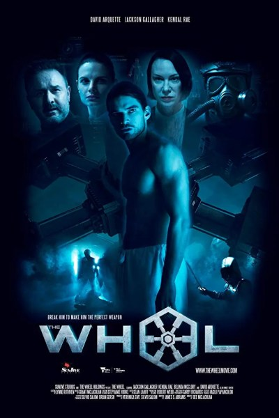 The Wheel Movie Poster