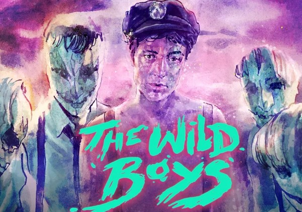 The Wild Boys Movie