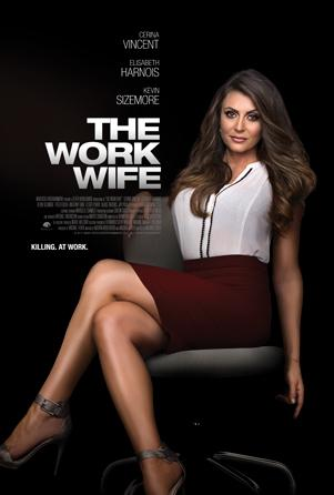 The Work Wife Movie Poster