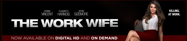 The Work Wife Movie