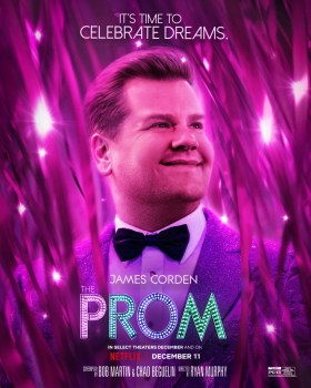 The Prom James Corden