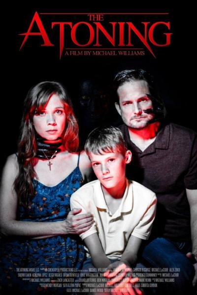 The Atoning Movie Poster