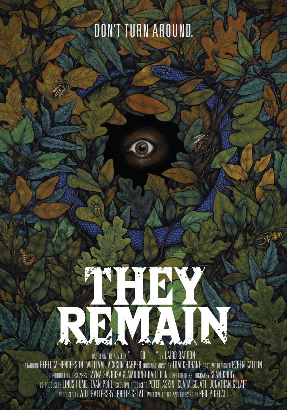 Image result for They Remain movie