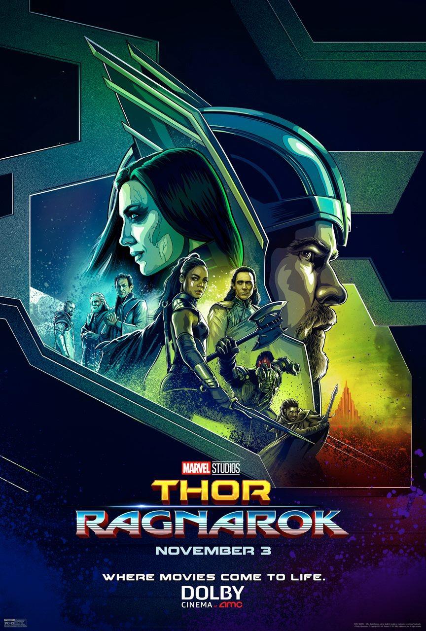 Thor 3 Stream Movie4k